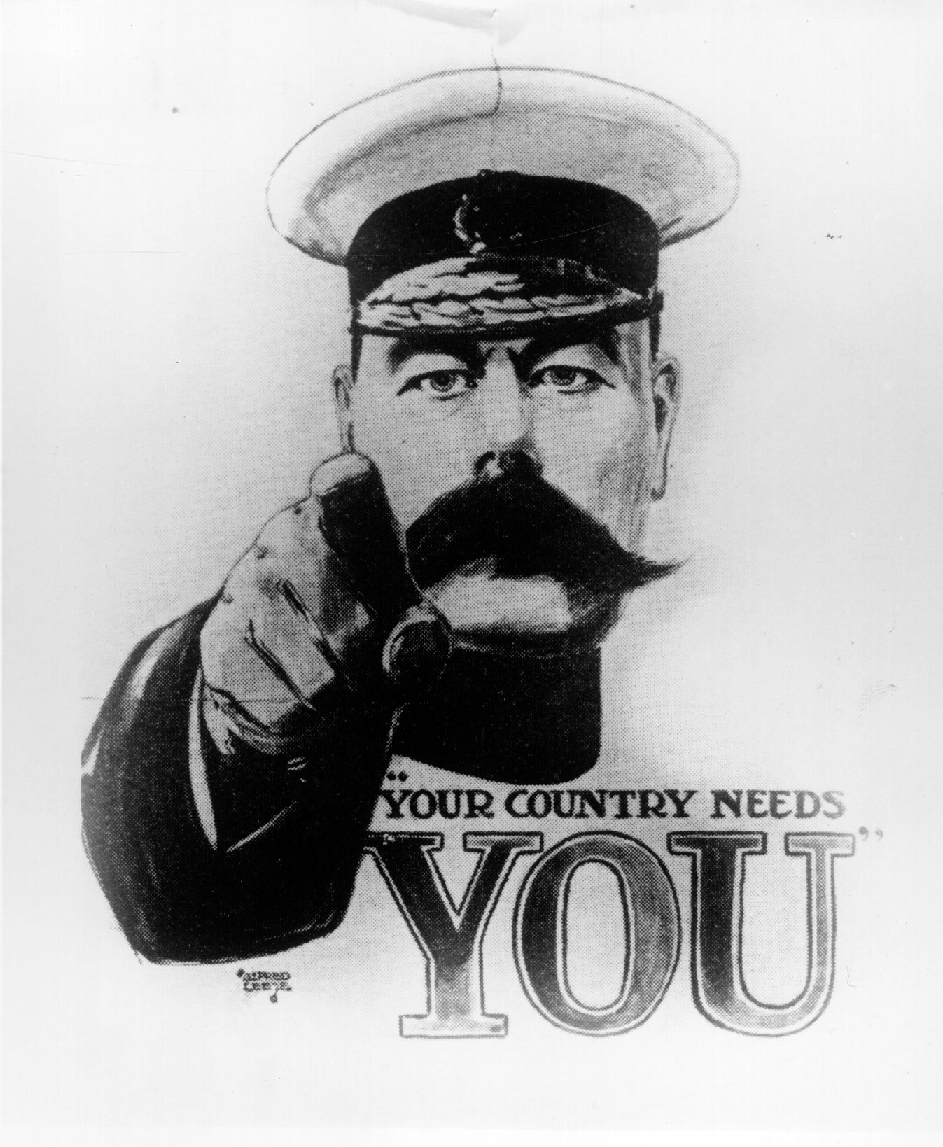 lord kitchener your country needs you ben tarnoff 9709